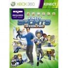 Microsoft Kinect Sports Season 2 pentru Xbox 360