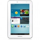 Tableta Samsung P3110 Galaxy Tab 2, 7.0 inch PLS MultiTouch, Cortex A9 1GHz Dual Core, 1GB RAM, 8GB flash, Wi-Fi, Bluetooth, GPS, Android 4, White