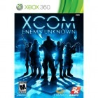 2K Games XCOM: Enemy Unknown pentru Xbox 360