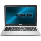ASUS 15.6'' K555LN, FHD, Procesor Intel® Core™ i7-4510U 2GHz Haswell, 4GB, 1TB, GeForce 840M 2GB, FreeDos, Dark blue - desigilat