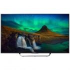 Televizor LED Sony Smart TV 65X8509C Seria X8509C 164cm negru 4K UHD 3D
