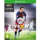 Joc EA Sports Fifa 16 Deluxe Edition pentru Xbox One