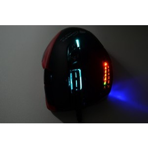 Mouse gaming Natec Genesis GX88