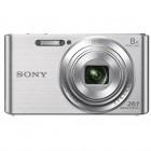 Sony Cyber-Shot DSC-W830 argintiu