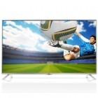 LG Smart TV 42LB5820 Seria LB5820 106cm argintiu Full HD