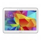 Samsung SM-T530 Galaxy Tab 4, 10.1 inch MultiTouch, APQ 8026 1.2GHz Quad Core, 1.5GB RAM, 16GB flash, Wi-Fi, Bluetooth, GPS, Android 4.4, White