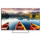 Televizor LED Panasonic Smart TV TX-55AS640E Seria AS640E 139cm negru Full HD 3D