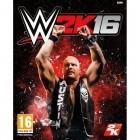 Joc Take Two WWE 2K16 pentru PC