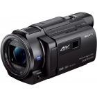 Sony FDR-AXP33B 4K Wi-fi, NFC, Proiector incorporat