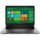 Notebook / Laptop HP 17.3'' Probook 470 G1, Procesor Intel® Core™ i7-4702MQ 2.2GHz Haswell, 8GB, 750GB, Radeon HD 8750M 2GB, Win 8