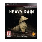 Sony Heavy Rain - Move Edition pentru PlayStation 3