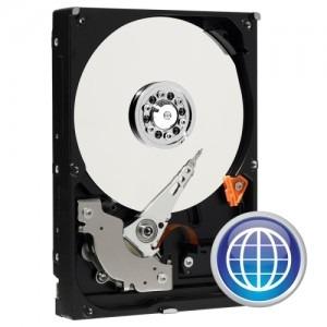WD Blue 1TB SATA-III 7200 RPM 64MB