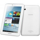 Samsung P3100 Galaxy Tab 2, 7.0 inch PLS MultiTouch, Cortex A9 1GHz Dual Core, 1GB RAM, 8GB flash, Wi-Fi, Bluetooth, 3G, GPS, Android 4, White