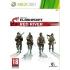 Codemasters Operation Flashpoint: Red River pentru Xbox 360