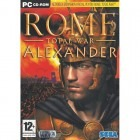 Sega Rome: Total War Alexander PC