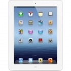 Apple iPad generatia a 4-a A6X 16GB Wi-Fi + Cellular 4G white