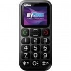 myPhone 1045 Simply Black