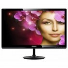 Monitor LED Philips 247E4LHAB/00 23.6 inch 2 ms GTG black