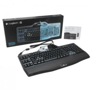 Tastatura gaming Logitech G510s