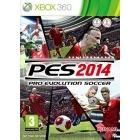 Konami Pro Evolution Soccer 2014 pentru Xbox 360