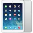 Apple iPad Air 16GB LTE 4G silver