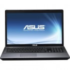 Notebook / Laptop ASUS 18.4'' K95VB-YZ055D, FHD, Procesor Intel® Core™ i5-3230M 2.6GHz Ivy Bridge, 4GB, 1TB, GeForce GT 740M 2GB, Free Dos, dark indigo