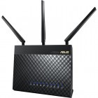 ASUS RT-AC68U Dual-band Wireless-AC1900 Gigabit - desigilat