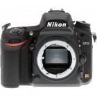Nikon D750 body negru