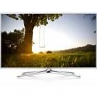 Samsung Smart TV UE46F6510 Seria F6510 116cm alb Full HD 3D contine 2 perechi de ochelari 3D - desigilat
