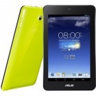 Tableta ASUS MeMO Pad HD 7 ME173X, 7 inch IPS MultiTouch, Cortex A7 1.2GHz Quad Core, 1GB RAM, 16GB flash, Wi-Fi, Bluetooth, GPS, Android 4.2, verde
