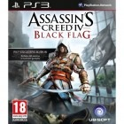 Ubisoft Assassin's Creed IV - Black Flag D1 Edition pentru PlayStation 3
