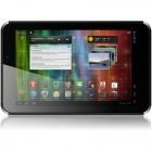 Tableta Prestigio MultiPad 2 Pro Duo 7.0 PMP5670C, 7 inch IPS MultiTouch, Cortex A9 1.5GHz Dual Core, 1GB RAM, 8GB flash, Wi-Fi, Android 4.1, Black + husa protectie pouch