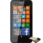 Nokia Lumia 630 Dual Sim Black
