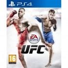 Joc EA Sports EA Sports UFC pentru PlayStation 4
