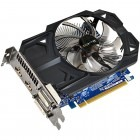 Placa video GIGABYTE GeForce GTX 750 OC 1GB DDR5 128-bit