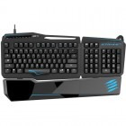 Tastatura gaming MAD CATZ S.T.R.I.K.E. TE Tournament Edition matte black