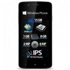 Allview Impera S Dual Sim Black - desigilat