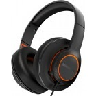 Casti Gaming SteelSeries Siberia 100 Black