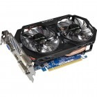 Gigabyte GeForce GTX 650 OC WindForce 2X 2GB DDR5 128-bit