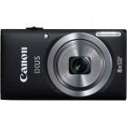Canon IXUS 132 HS negru