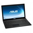 ASUS 17.3'' X75VB-TY038D, Procesor Intel® Core™ i5-3230M 2.6GHz Ivy Bridge, 4GB, 500GB, GeForce GT 740M 2GB, Black