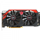 MSI Radeon R9 280X Gaming Twin Frozr OC 3GB DDR5 384-bit Lite Edition