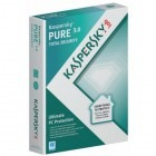 Securitate Kaspersky Pure 3.0, 3 PC, 2 ani, Electronic, New license