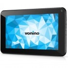 Tableta Vonino Orin QS, 7 inch IPS MultiTouch, Cortex A7 1.3 GHz Quad-Core, 1GB RAM, 8GB flash, Wi-Fi, Bluetooth, GPS, Android 4.4, black