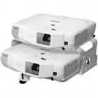 Videoproiector Epson EB-W16SK
