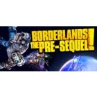Bonus Borderlands: The Pre-Sequel