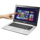 ASUS 13.3'' VivoBook S301LA, HD Touch, Procesor Intel® Core™ i7-4510U 2GHz Haswell, 8GB, 1TB, GMA HD 4400, Win 8.1, Violet