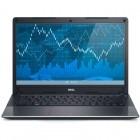 """DELL 14"""" Vostro 5480 (seria 5000), HD, Procesor Intel® Core™ i3-4005U 1.7GHz Haswell, 4GB, 500GB + 8GB SSH, GeForce 830M 2GB, FingerPrint Reader, Linux, Silver, 2Yr"""
