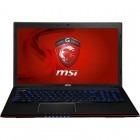 """MSI 15.6"""" GE60 2PE, FHD, Procesor Intel® Core™ i5-4210H 2.9GHz Haswell, 8GB, 1TB, GeForce GTX 860M 2GB, Black"""