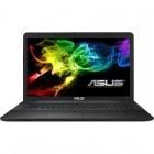 ASUS 17.3'' X751MD-TY044D, Procesor Quad Core Intel® Pentium® N3530 2.16GHz Bay Trail, 4GB, 500GB, GeForce 820M 1GB, Black - desigilat
